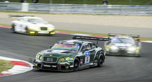Bentleywillreturntothenurburgring24
